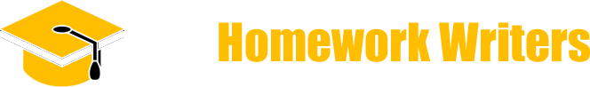 MyHomeworkWriters logo