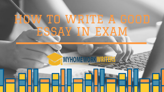How to Write a Good Essay in Exam | The 5 Parts of an Essay
