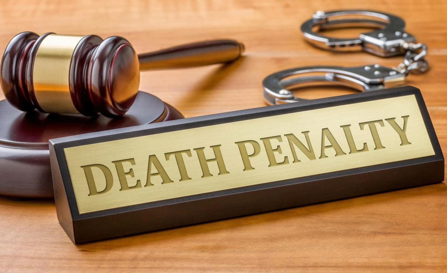 Persuasive Essay about the Death Penalty – Homework Assist Sample
