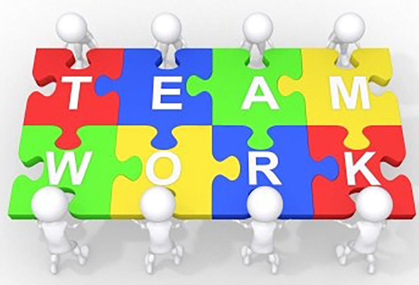 ≡Essays on Teamwork. Free Examples of Research Paper Topics, Titles GradesFixer
