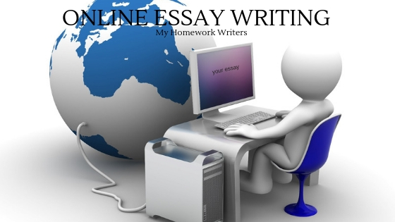 Write My Essay Online | My Homework Writers