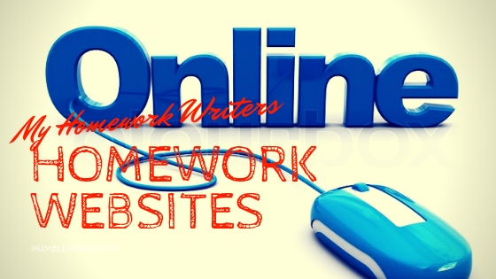 Services You Can Get from Online Homework Websites