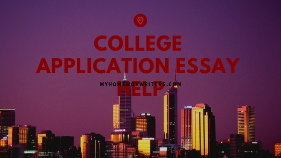How to Start a College Application Essay | Write My College Essay