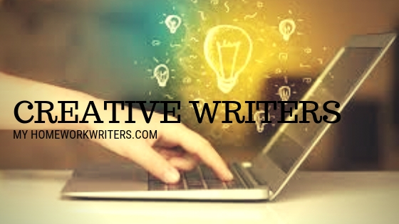 Creative Writing Tips and Techniques | My Homework Writers