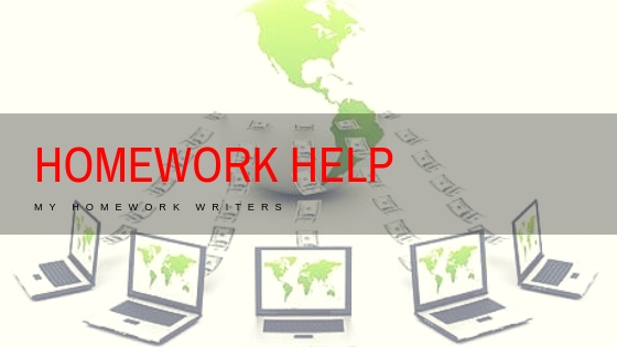 Do My Homework for Money Services | My Homework Writers