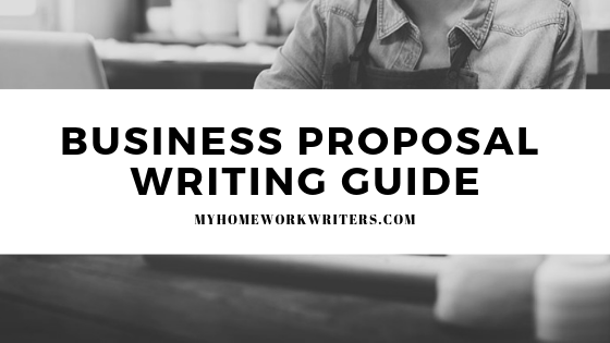Business Proposal Writing Guide | Professional Writing Services